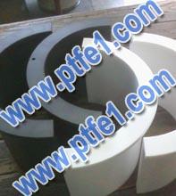 聚四氟乙烯(黑白)生物化学设备轴瓦