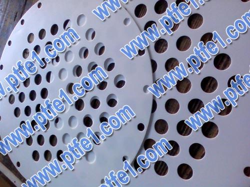 聚四氟乙烯管板花垫